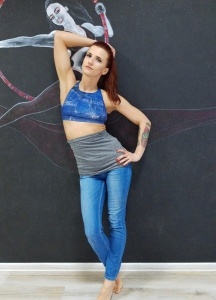 Top MISS JEANS DESIGN
